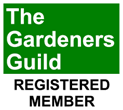 The Gardeners Guild - Registered Member