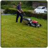 Mowing and Strimming